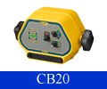 Spectra Presicion Laser CB20 Economical Single Control Box