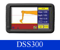 Spectra Precision DSS300 Depth Display System