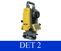 Trimble DET-2 Digital Transit