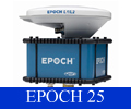 Spectra Precision EPOCH 25 Receiver