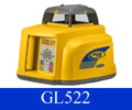 Spectra Precision GL522 Dual Slope Laser