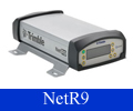 Trimble NetR9 GNSS Reference Receiver