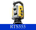 Trimble RTS555 Robotic Total Station