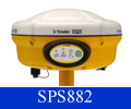 Trimble SPS882 Smart GPS Antenna