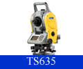 Trimble TS635 Total Station