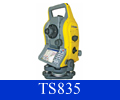 Trimble TS835 Total Station