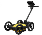 SPR Ground Penetrating Radar